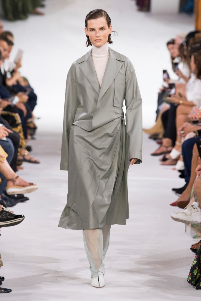Giada style coat
