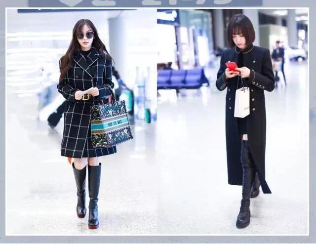fashion boots 1