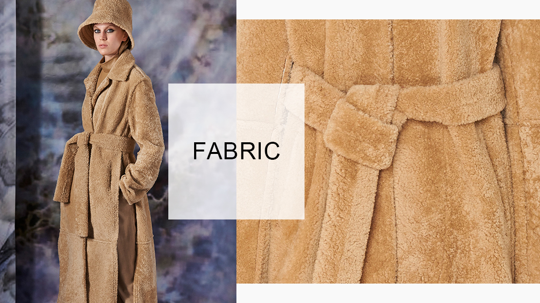 women's fashion fur style
