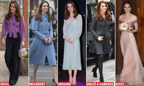 Kate's Styles