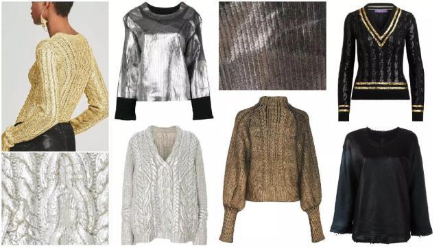 Knitwear Yarn