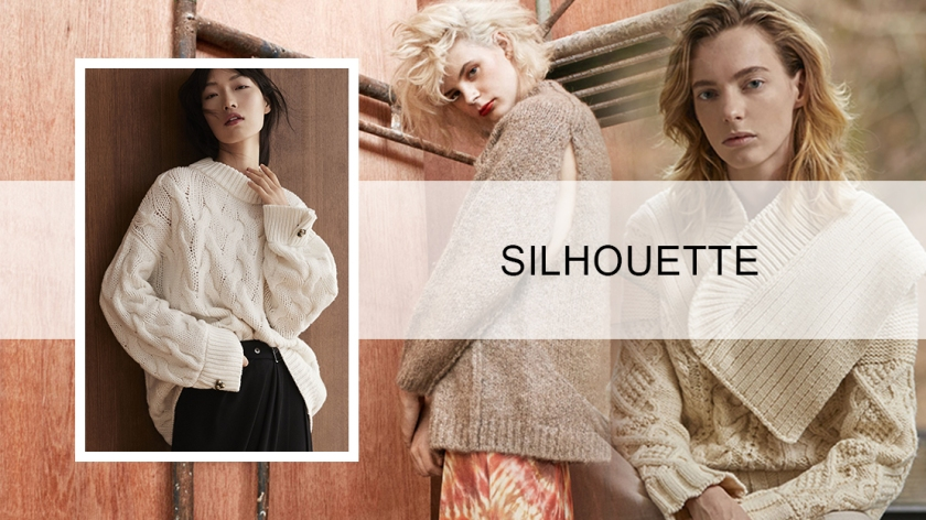 Silhouette Trend