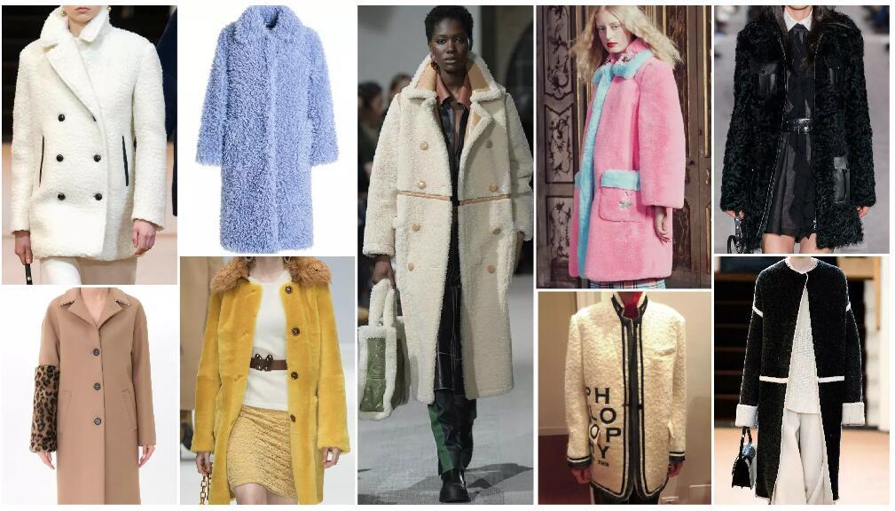 Straight Overcoat
