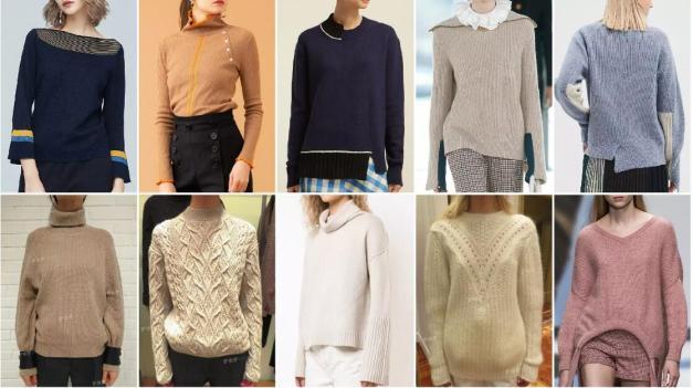 Women's Knitwear&Pullover