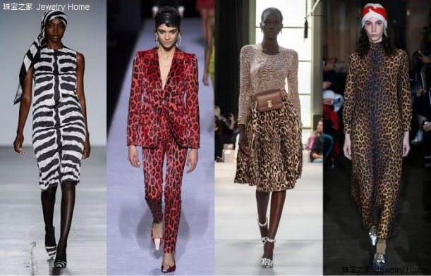 fashion animal prints styles