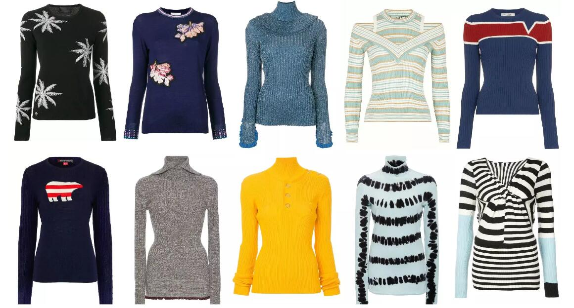 fashion trend style sweater