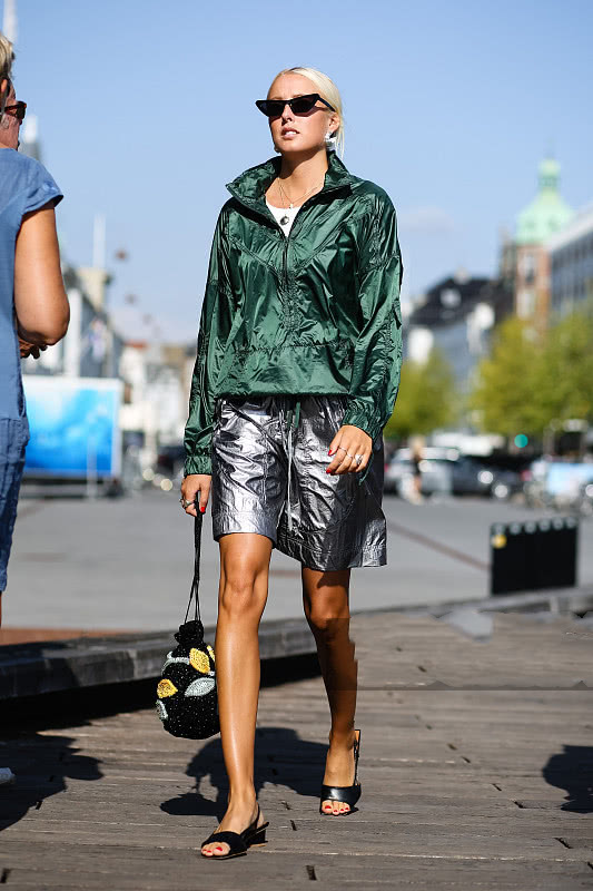 one fashion style