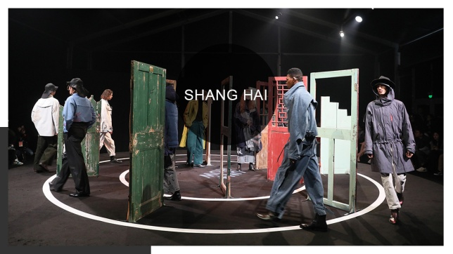 Fashion Week of Shanghai