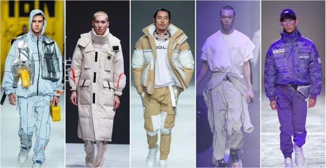 Fashion Week Theme