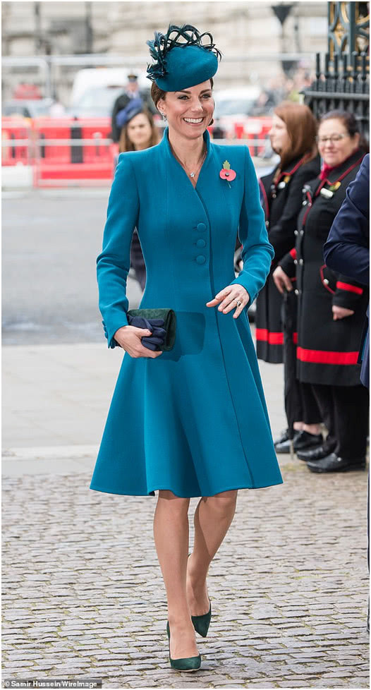 Princess Kate's Royal Blue dress.jpg