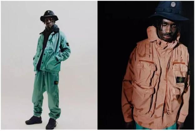 Supreme Fashion Style