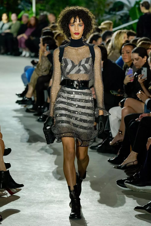 LV's Fashion style
