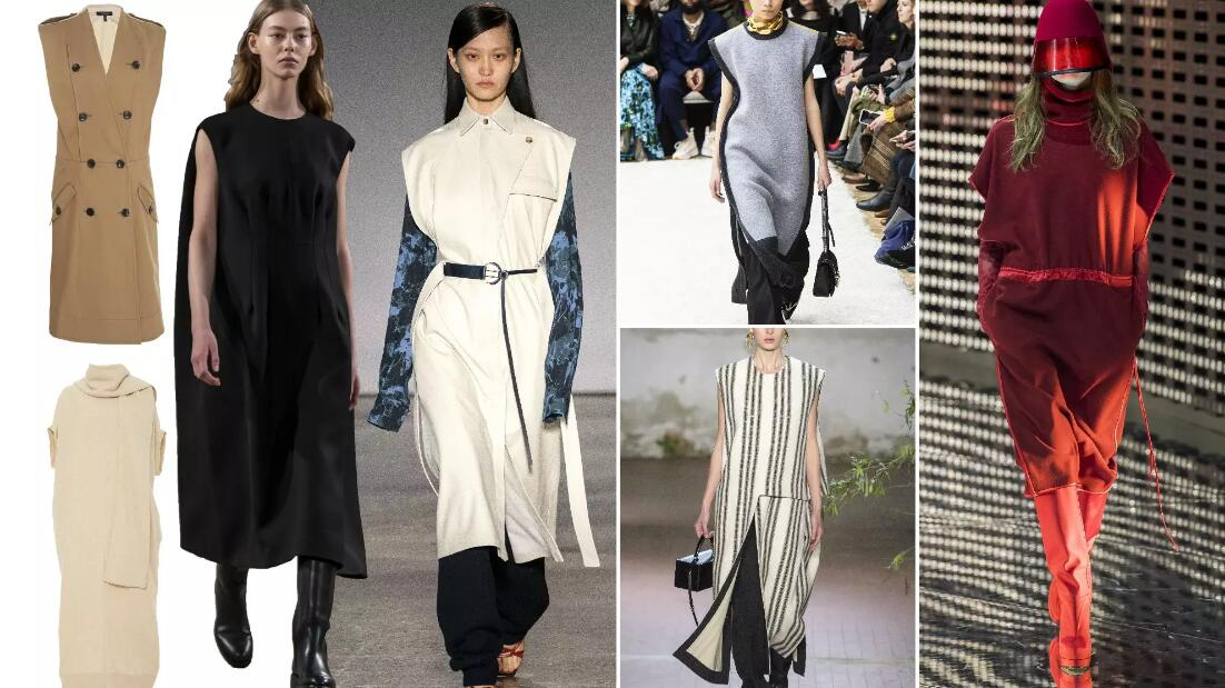 fashion trend style dresses