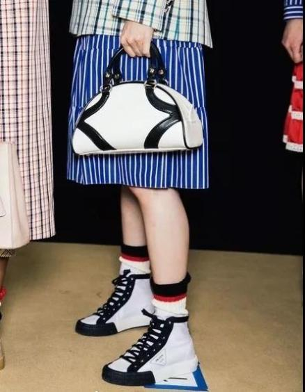 Prada's fashion bag