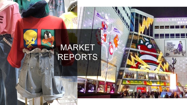 fashion market report