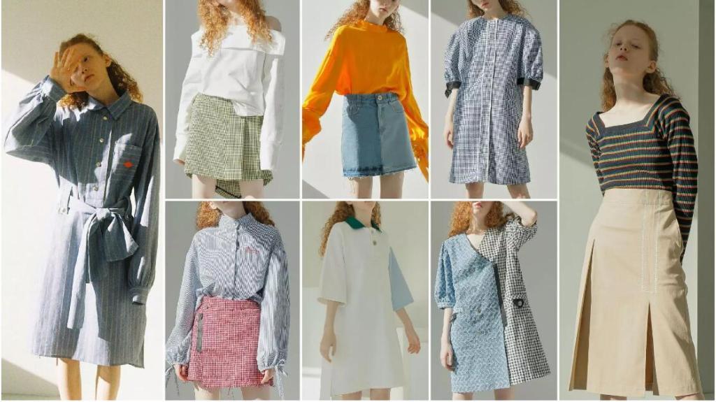 NOIR fashion style