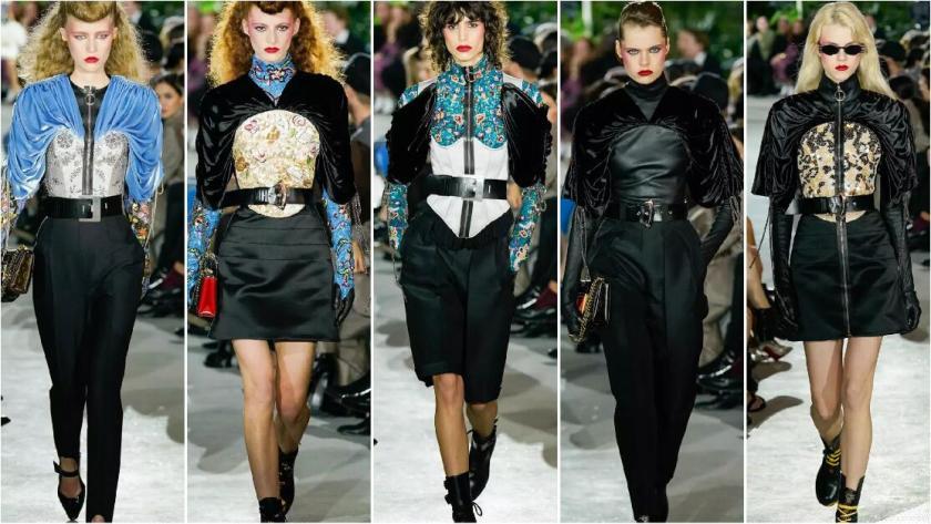 Velet Fashion Style