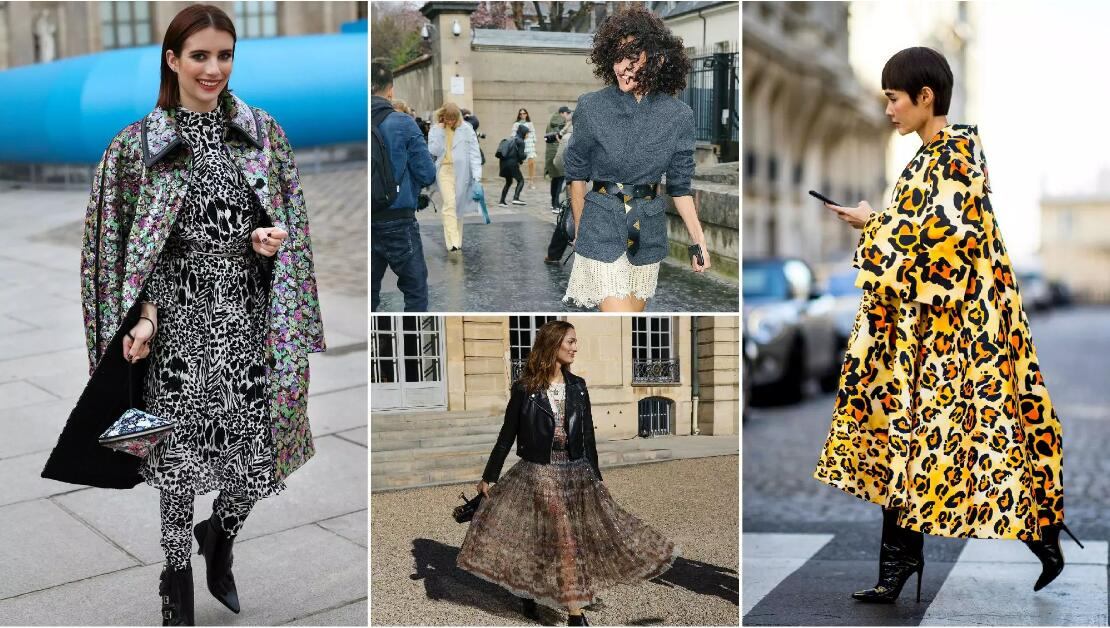 fashion trend style