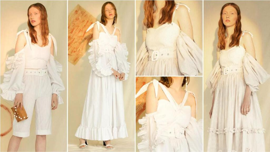 Shoulder Straps fashion trend style