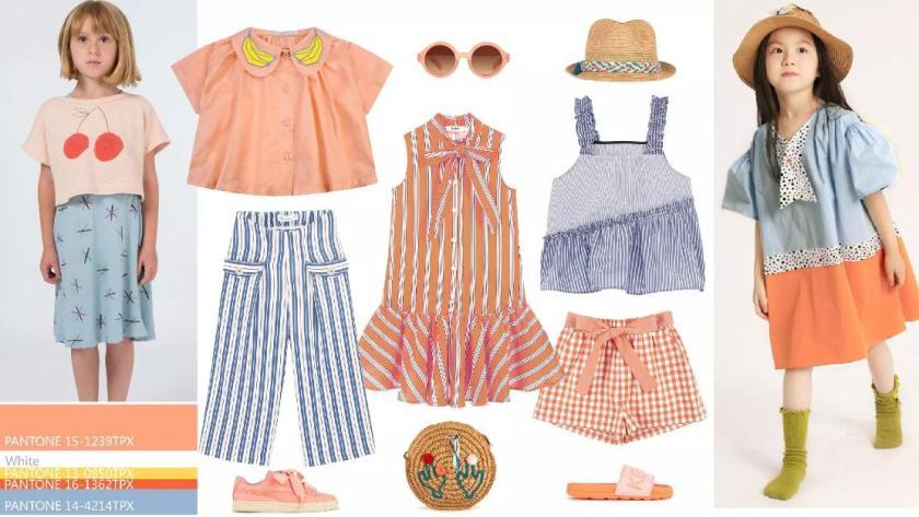 Clothing Collocation fashion