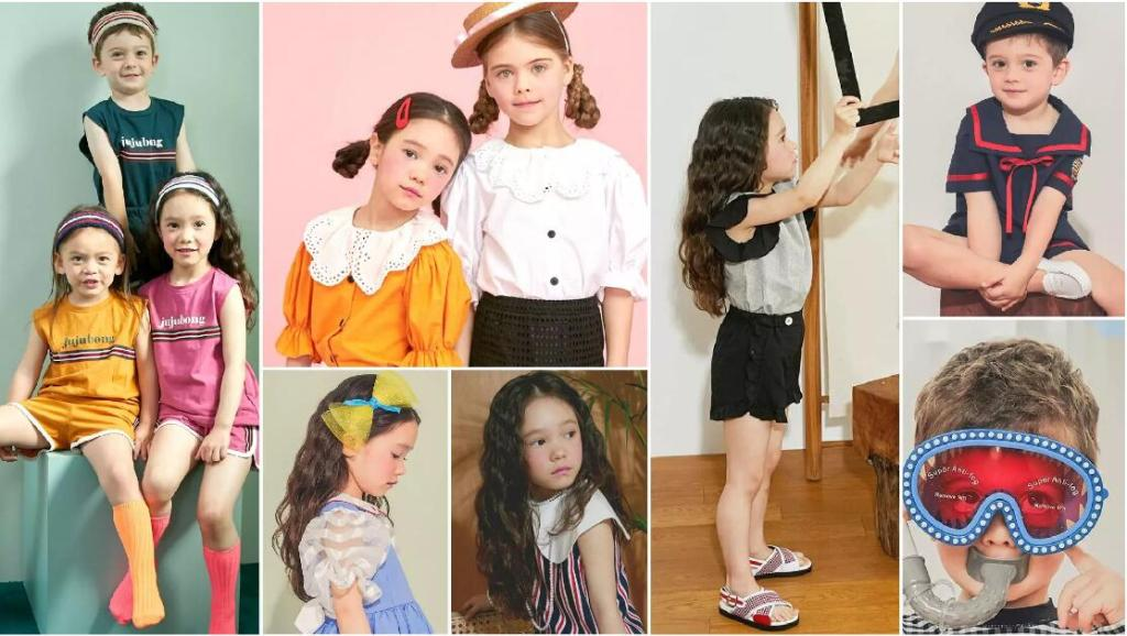 fashion children's style