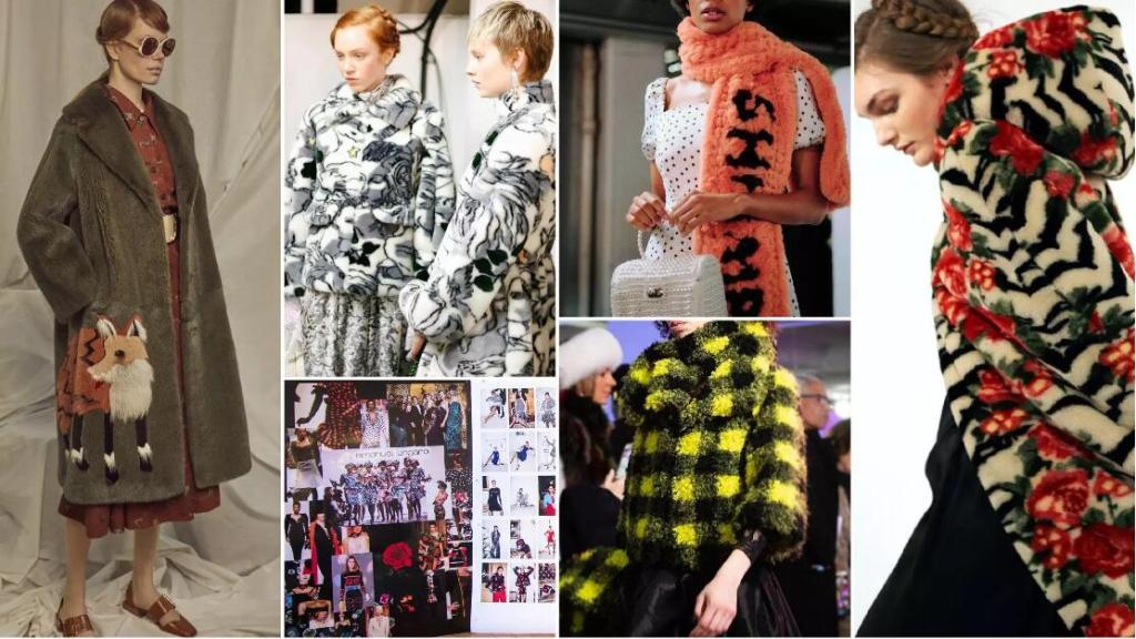 fashion fur style