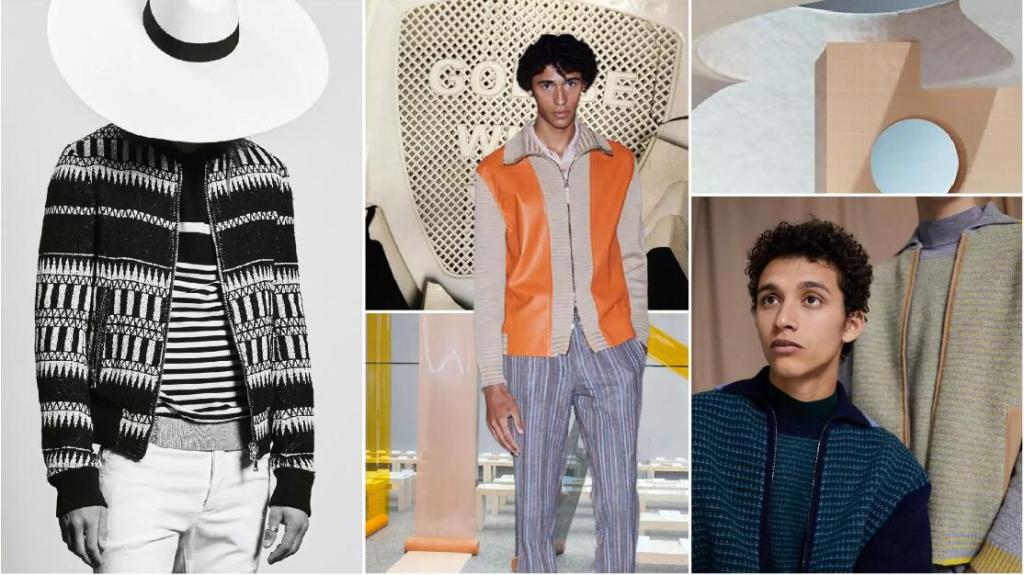 fashion trend jacket