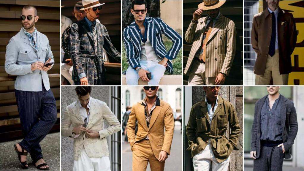 gently fashion style