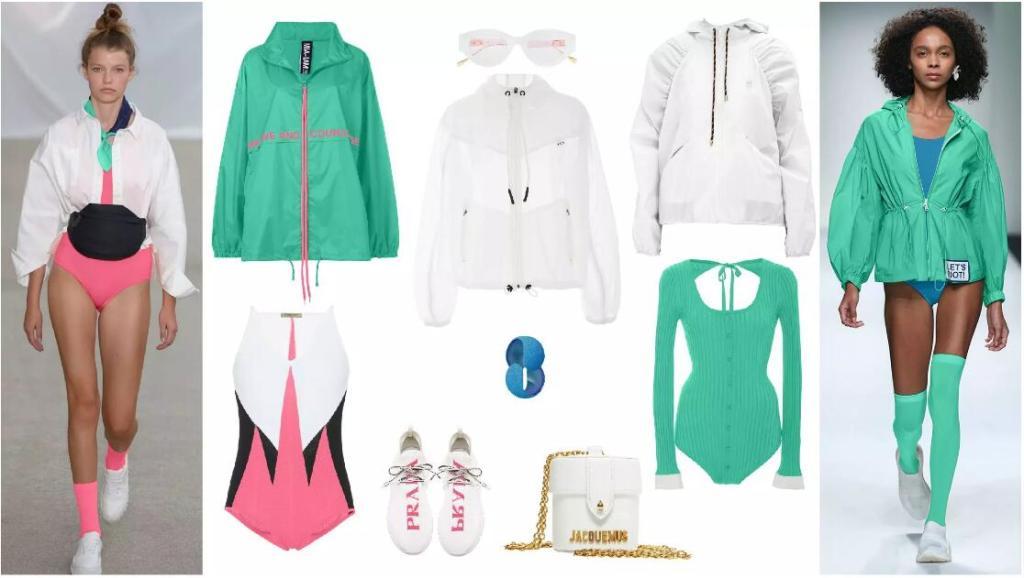 Sun-Proof Garments