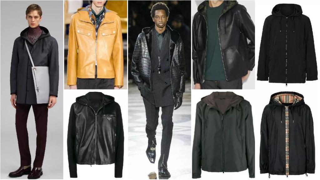 The Boxy Hooded Jacket