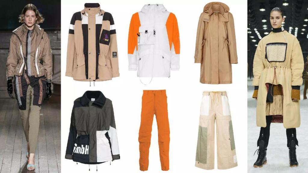 fashion trend fabric