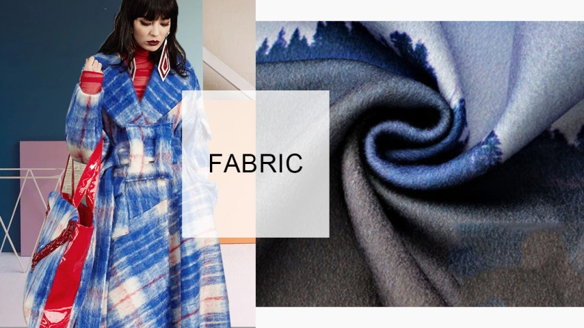 fashion fabric trend