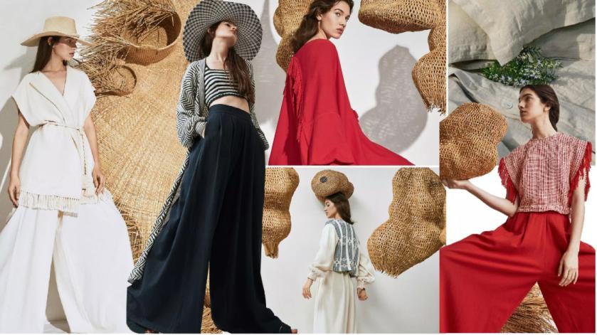 Coarse Cotton style