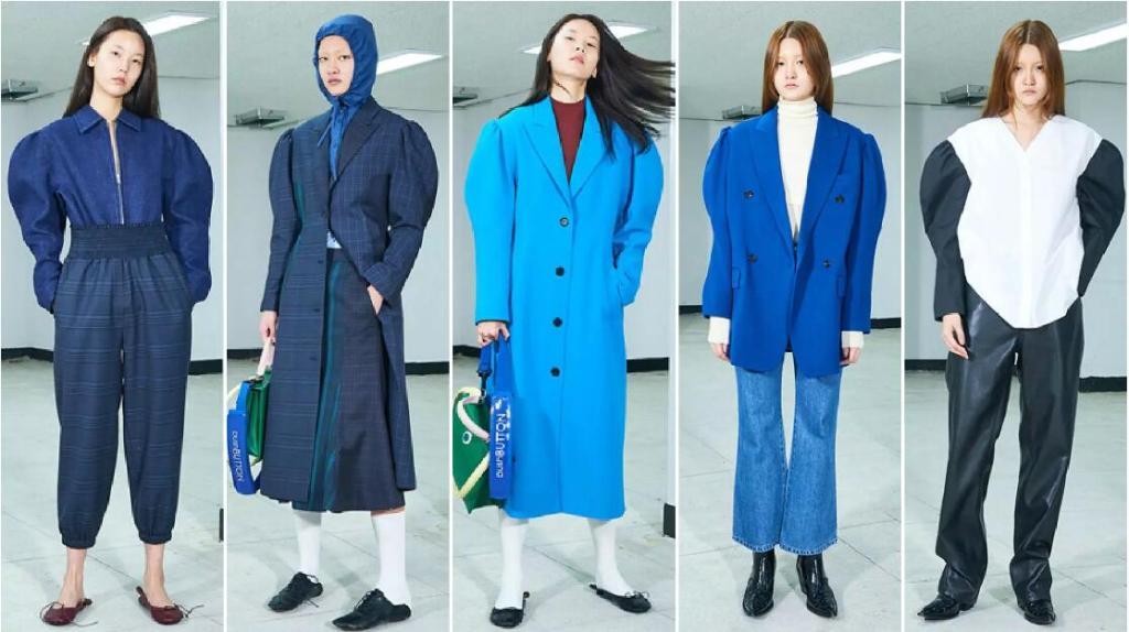 designer brand for womenswear