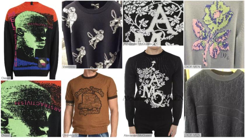 printing sweatshirt