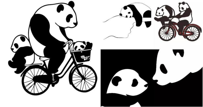 Many Pandas