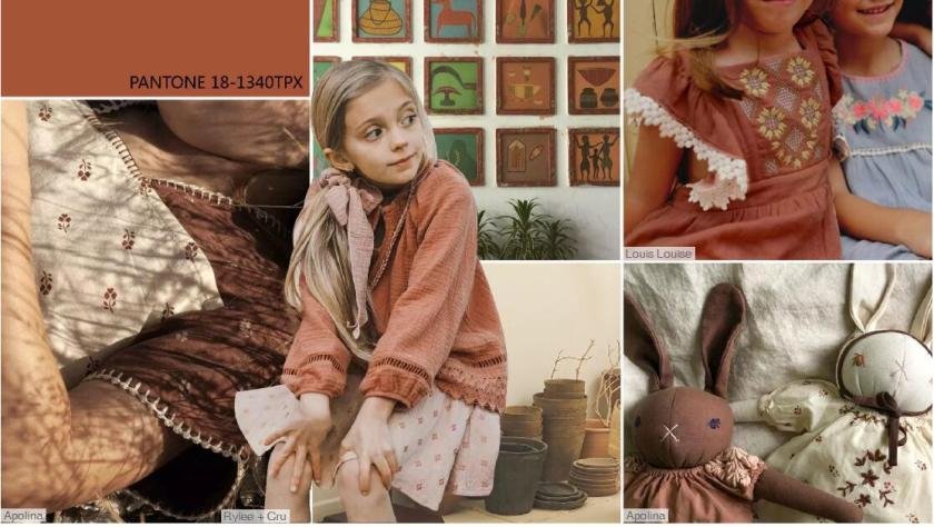Romantic Folk -- Potter's Clay