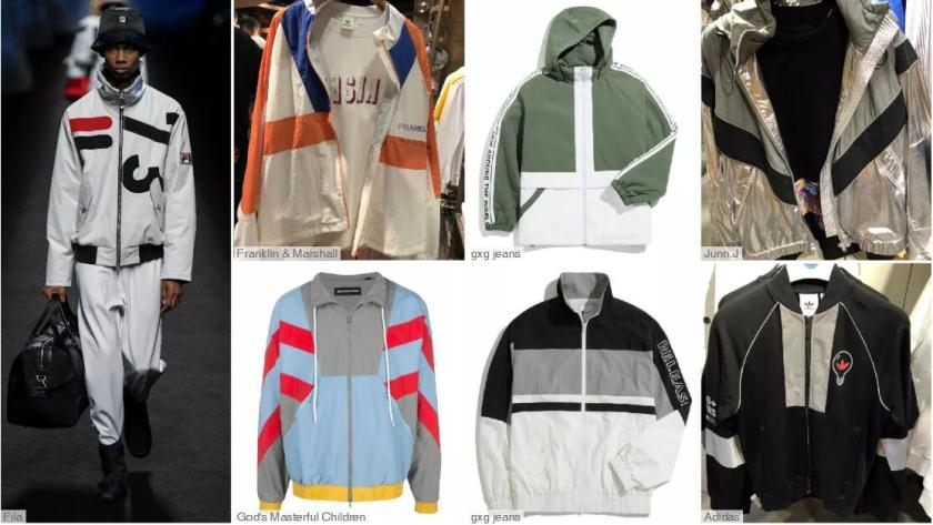 Sportif Leisure Jackets