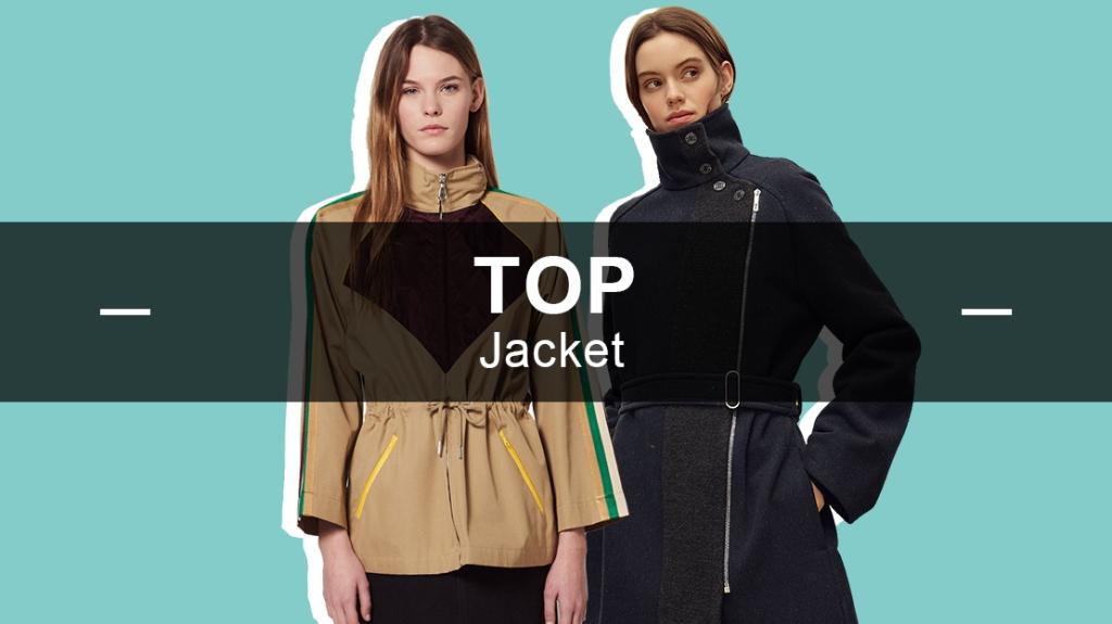 top jacket