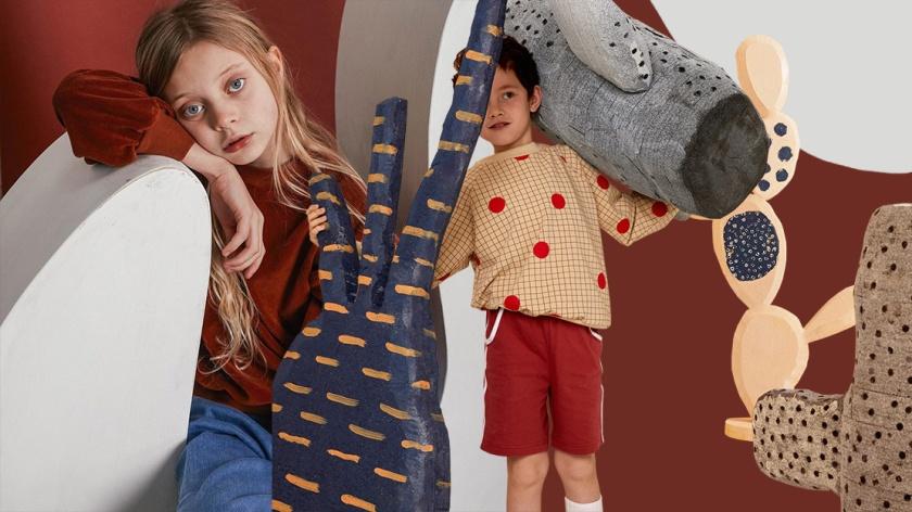 Kidswear theme