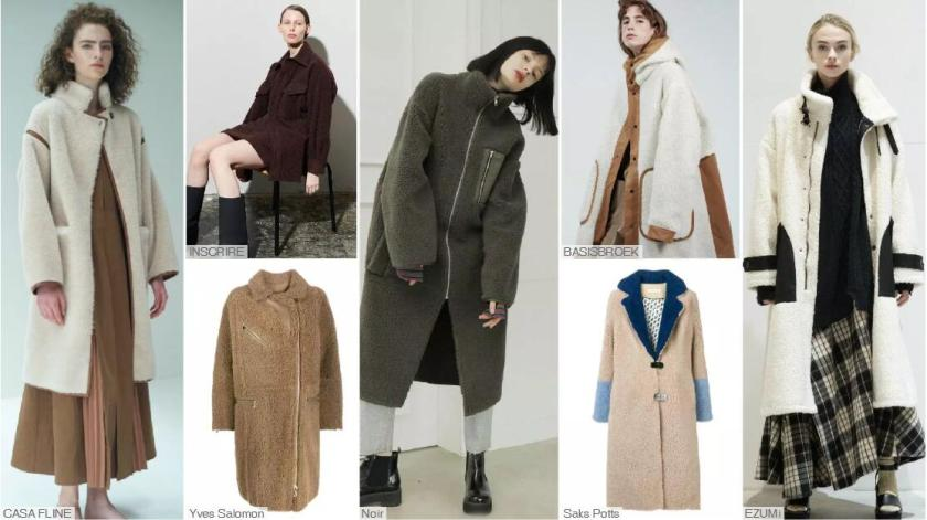 Fabrics Recommendations1