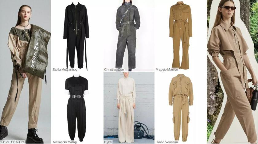 The Belted Jumpsuit
