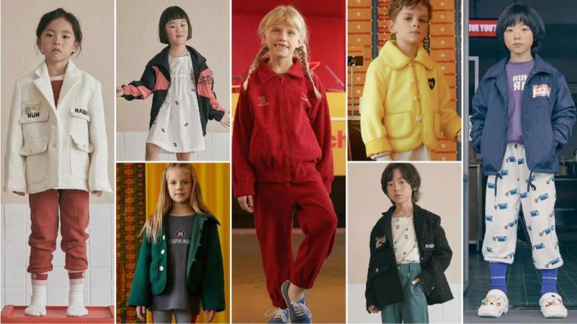 The Short Outerwear