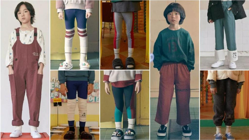 Versatile Trousers