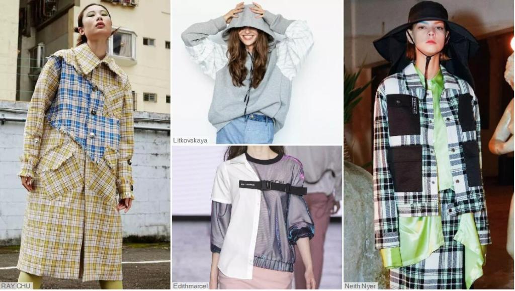 womenswear coat