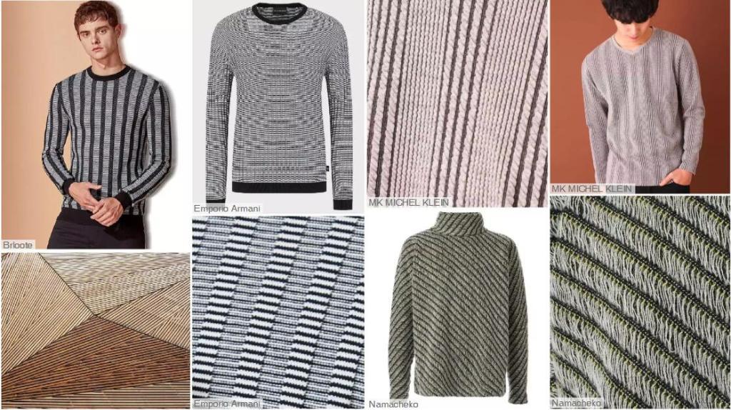 Fine-gauged Knitwear