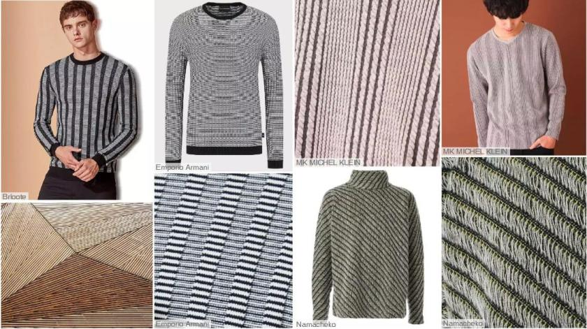 Fine-gauged Knitwear