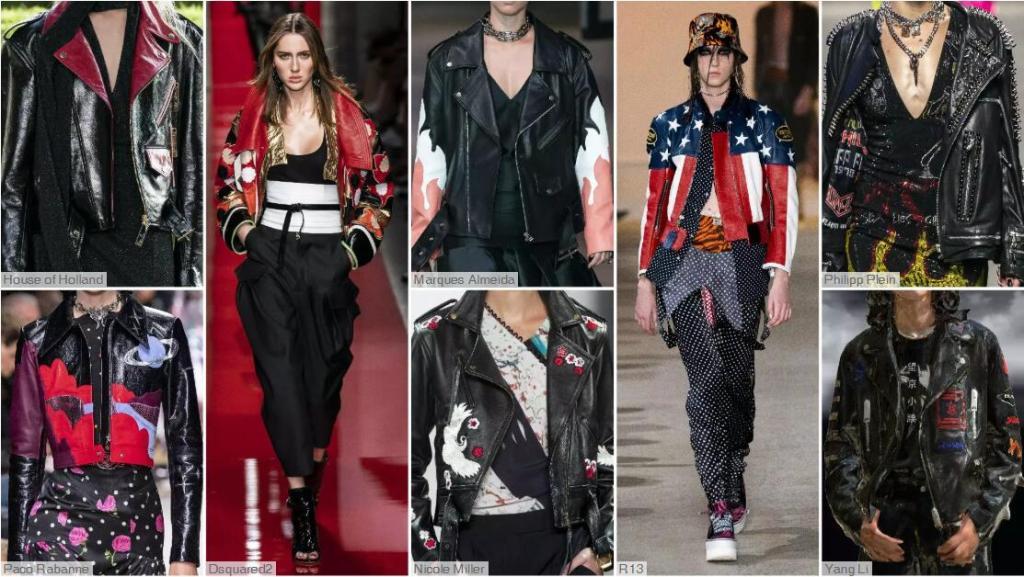 Street Fashion Brands