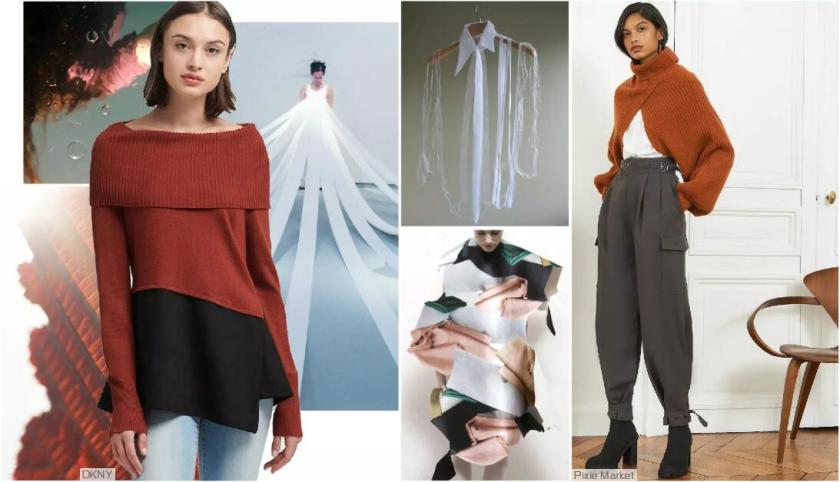 Women's Knitwear in 2021