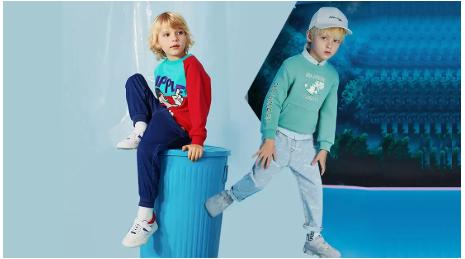 Boys' Sweatshirts